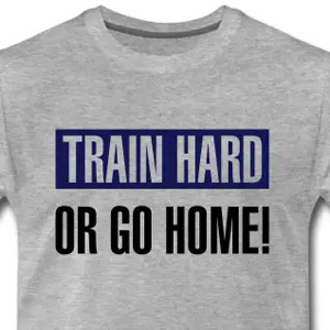 81ea46e651 Training and motivation t-shirts - Awesome T-shirts